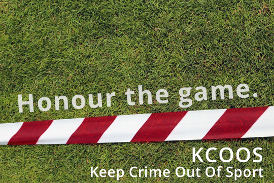 Keep Crime out of Sport (KCOOS)