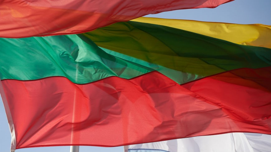 Lithuania ratifies the Convention on safety, security and service in sport