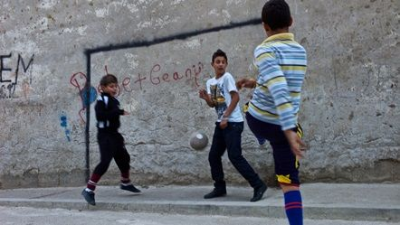 Migrants and their integration through sport