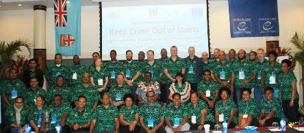 KCOOS+ Regional Seminar with the Pacific countries