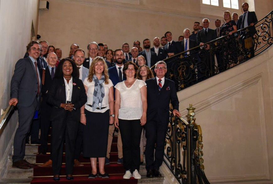 Trans-national cooperation to fight the manipulation of sport competitions keeps strengthening under the Council of Europe auspices