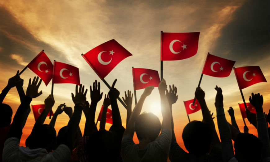 Turkey ratifies the Convention on safety, security and service in sport