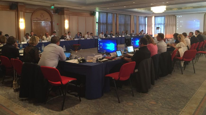 Key decisions: 11th joint meeting of the Governing Board and Consultative Committee