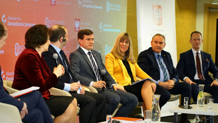 Good governance in Polish sports associations: a new code