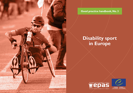 Disability sport in Europe