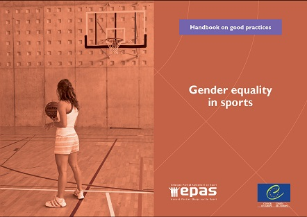 Gender equality in sports. Access for Girls and Women to Sport Practicies