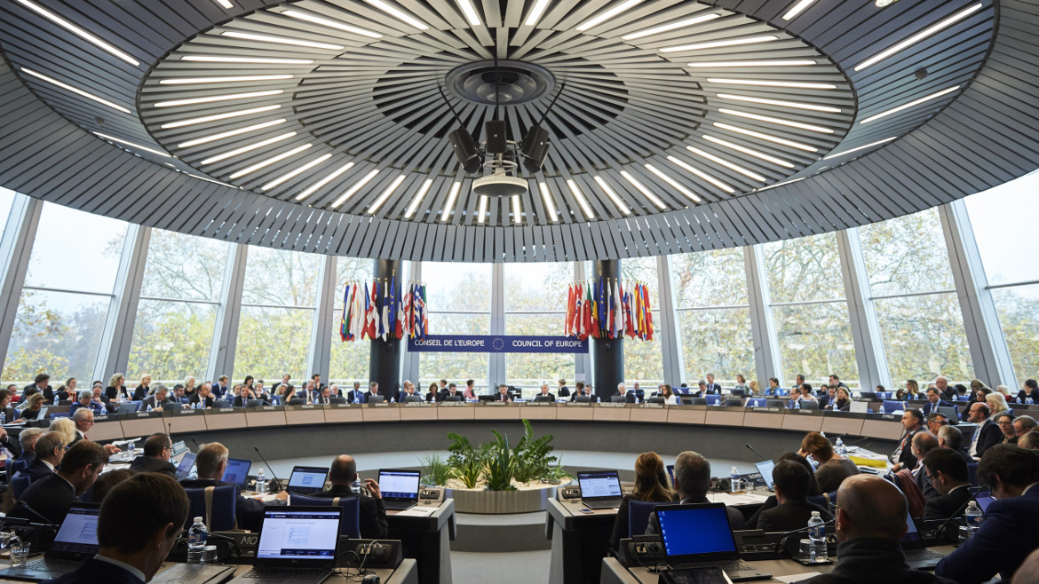 Meeting of the Ministers' Deputies on 12 and 17 October 2018