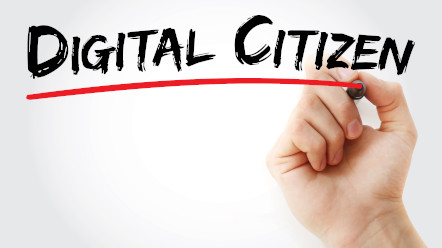 Recommendation on developing and promoting digital citizenship education