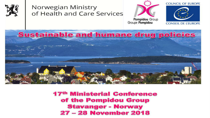 The 17th Ministerial Conference
