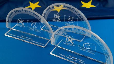 European Drug Prevention Prize 2021 - call for applications is open