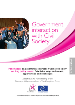 Government interaction with Civil Society