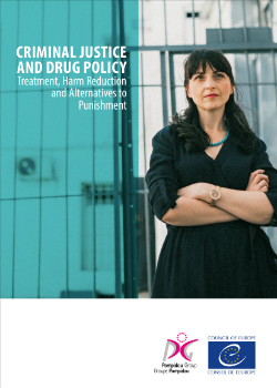 criminal justice and drug policy