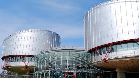European Court of Human Rights says depriving mother with drug addiction of her parental rights was disproportionate