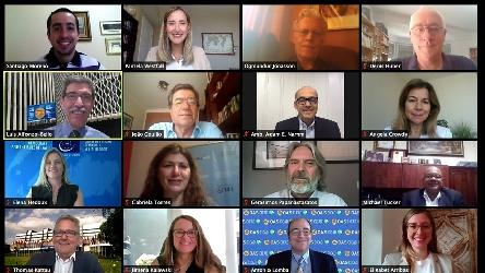 Full record of the webinar on the economic impact of Covid-19 on drug policies is now available
