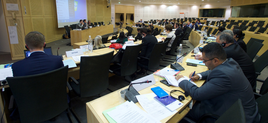 10th anniversary celebration of Recommendation Rec(2000)19 of the Committee of Ministers of the Council of Europe on the role of public prosecution in the criminal justice system