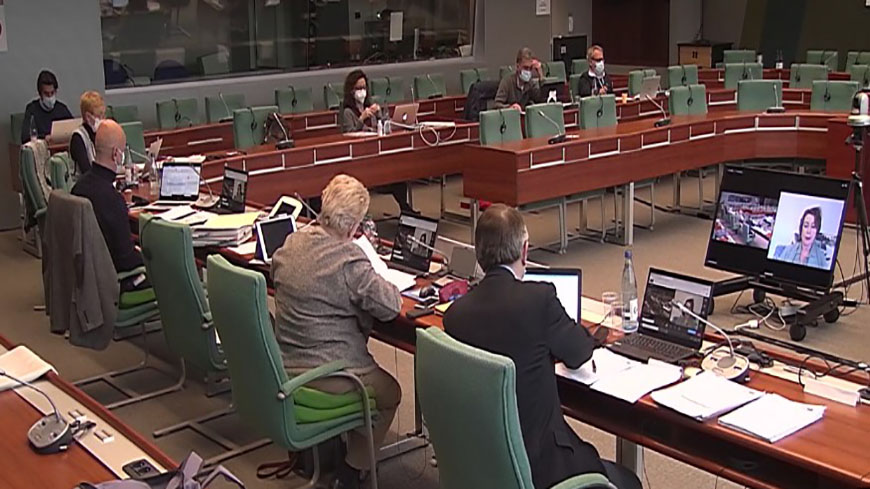 24 co-productions supported at the 162nd Eurimages Board of Management meeting
