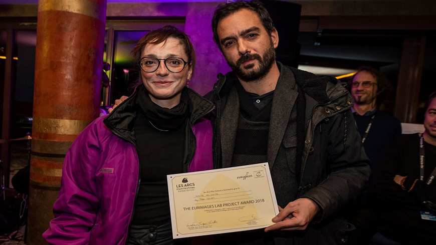 Eurimages Lab Project Awards 2018