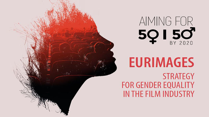 Eurimages hosts panel on gender equality at the Berlinale to launch the new Council of Europe Recommendation