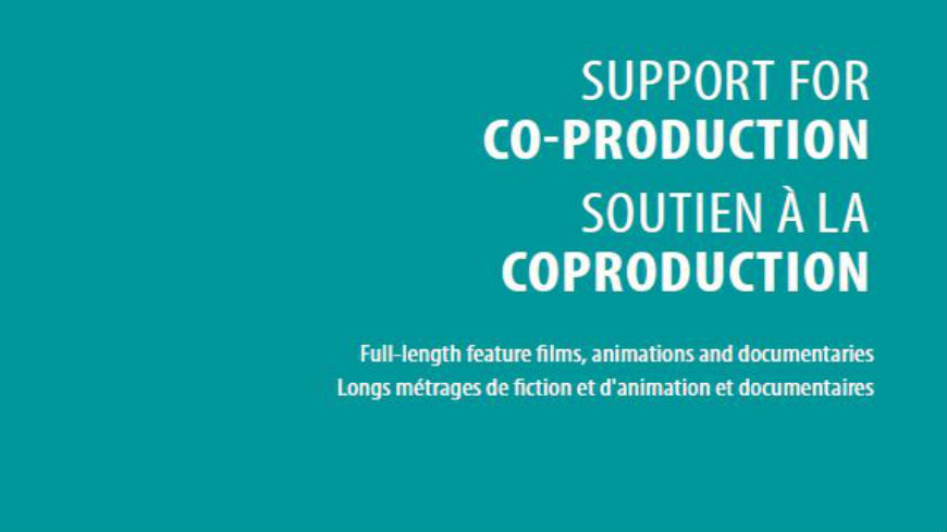 New Co-production Regulations 2018