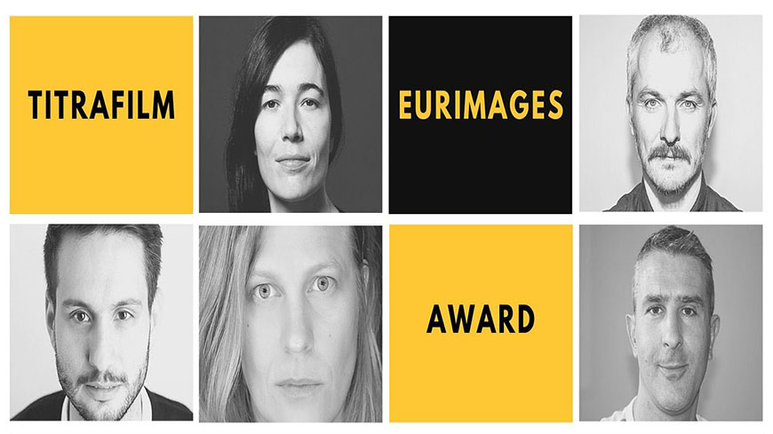 Prix Eurimages Lab Project 2020