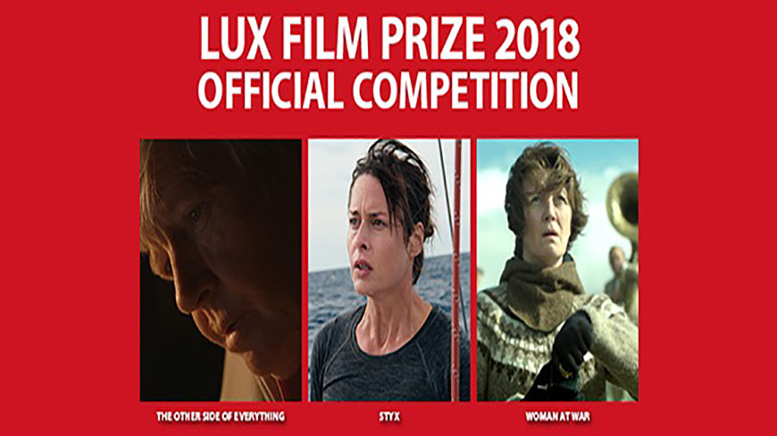 LUX FILM PRIZE 2018