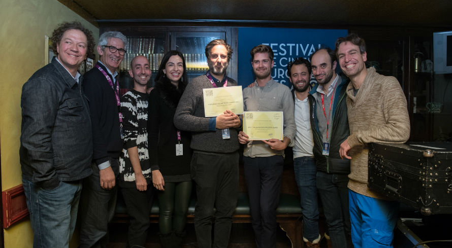 Eurimages Lab Project Awards 2017