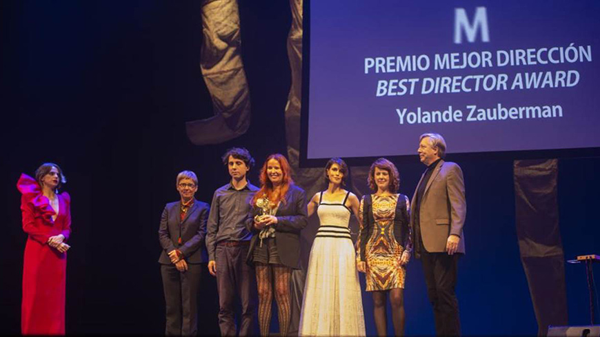 Eurimages Award in Seville: and the winner is…