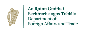 Link to Department of Foreign Affairs and Trade website