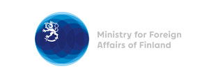 Link to Ministry for Foreign Affairs of Finland website