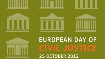 European Day of Justice - 2012