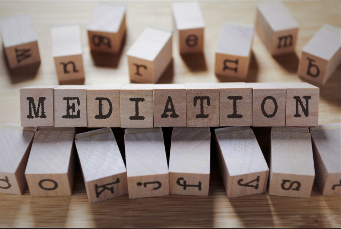 The toolkit on the development of mediation continues to evolve