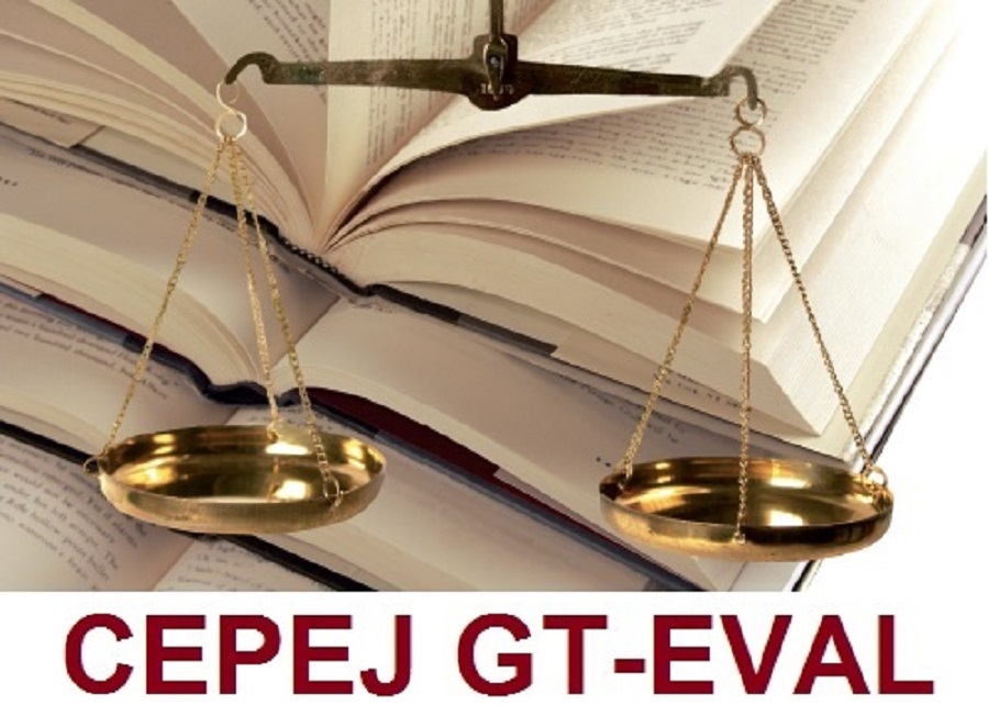 Meeting of the CEPEJ Evaluation Working Group