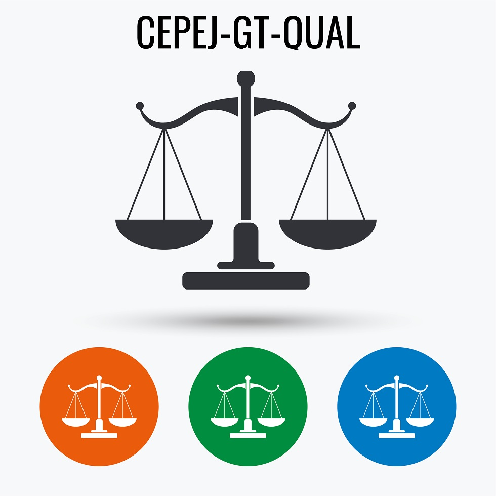 The CEPEJ Working Group on Quality of Justice continues its work on artificial intelligence in judicial systems