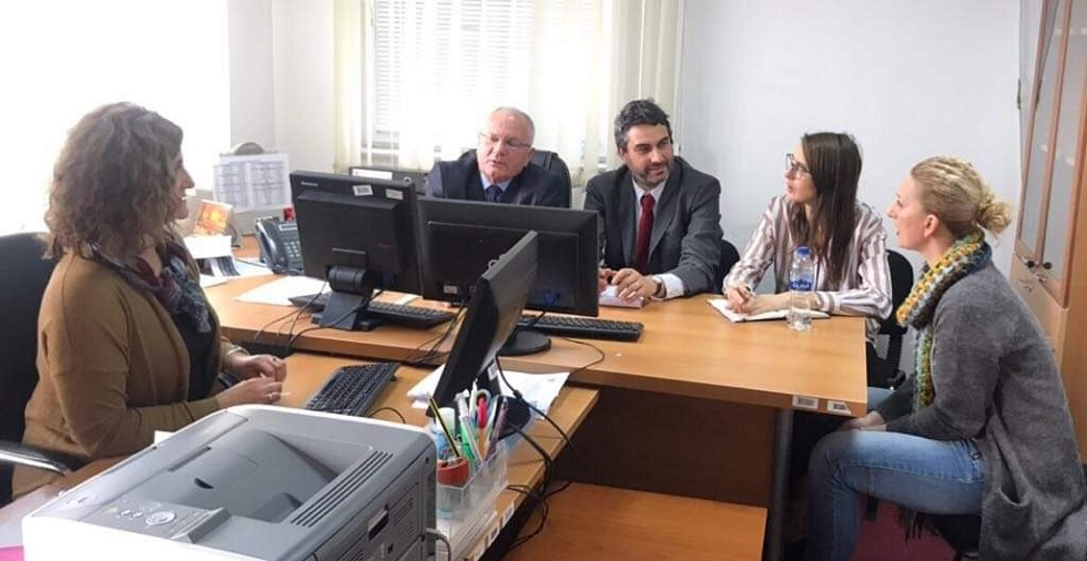 Supporting the development of statistical reports to be generated by the Case Management Information System and the introduction of the electronic assignment of cases in Kosovo*