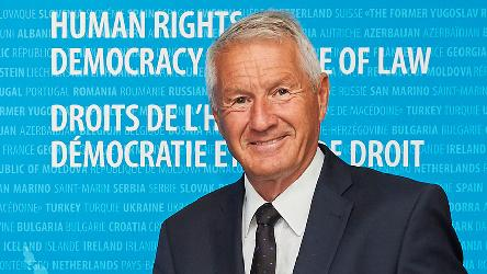 Secretary General Thorbjørn Jagland to attend the first EU Eastern Partnership and Home Affairs ministerial meeting in Luxembourg