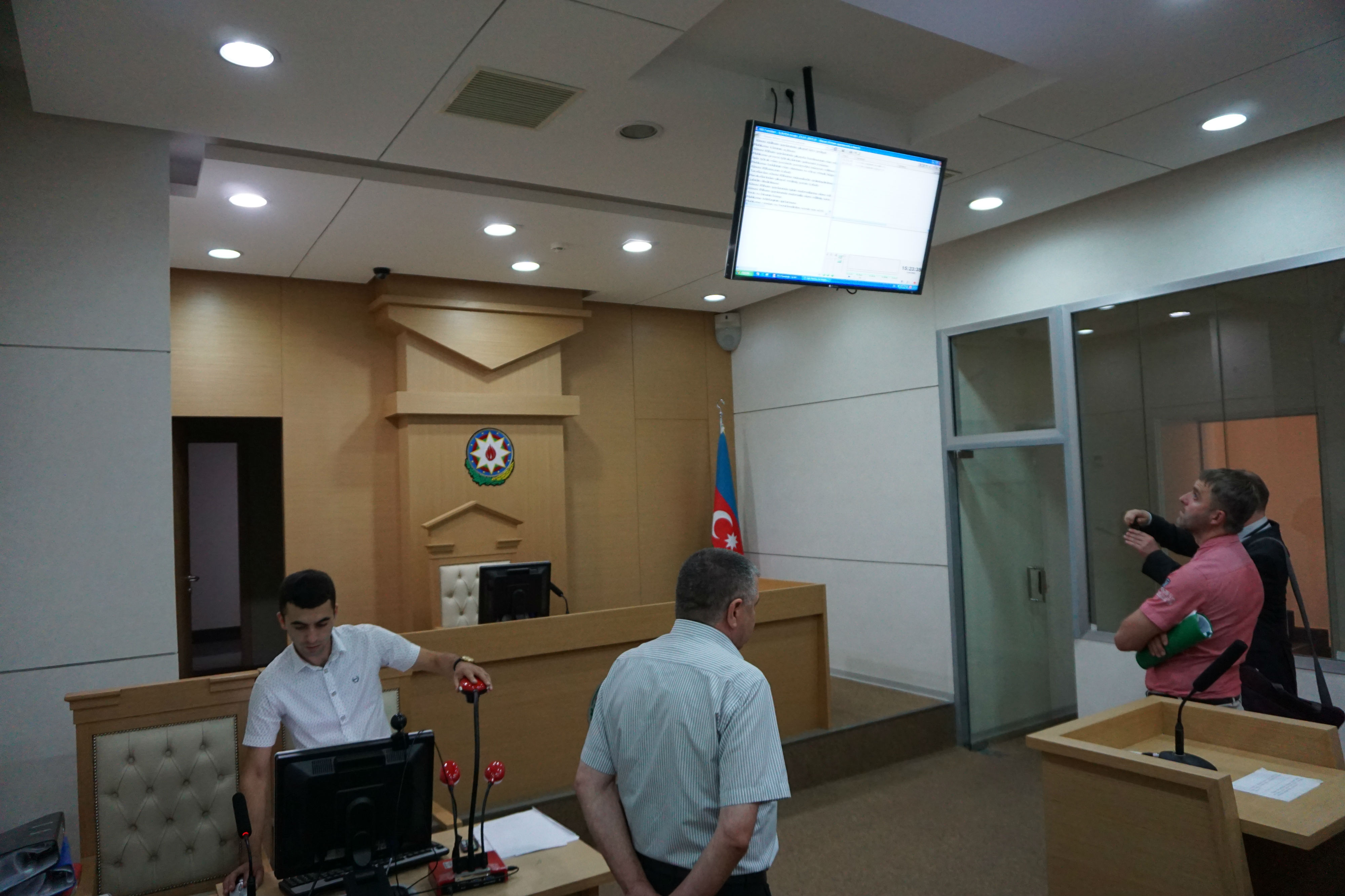 Visit to the Oghuz District Court 027.jpg