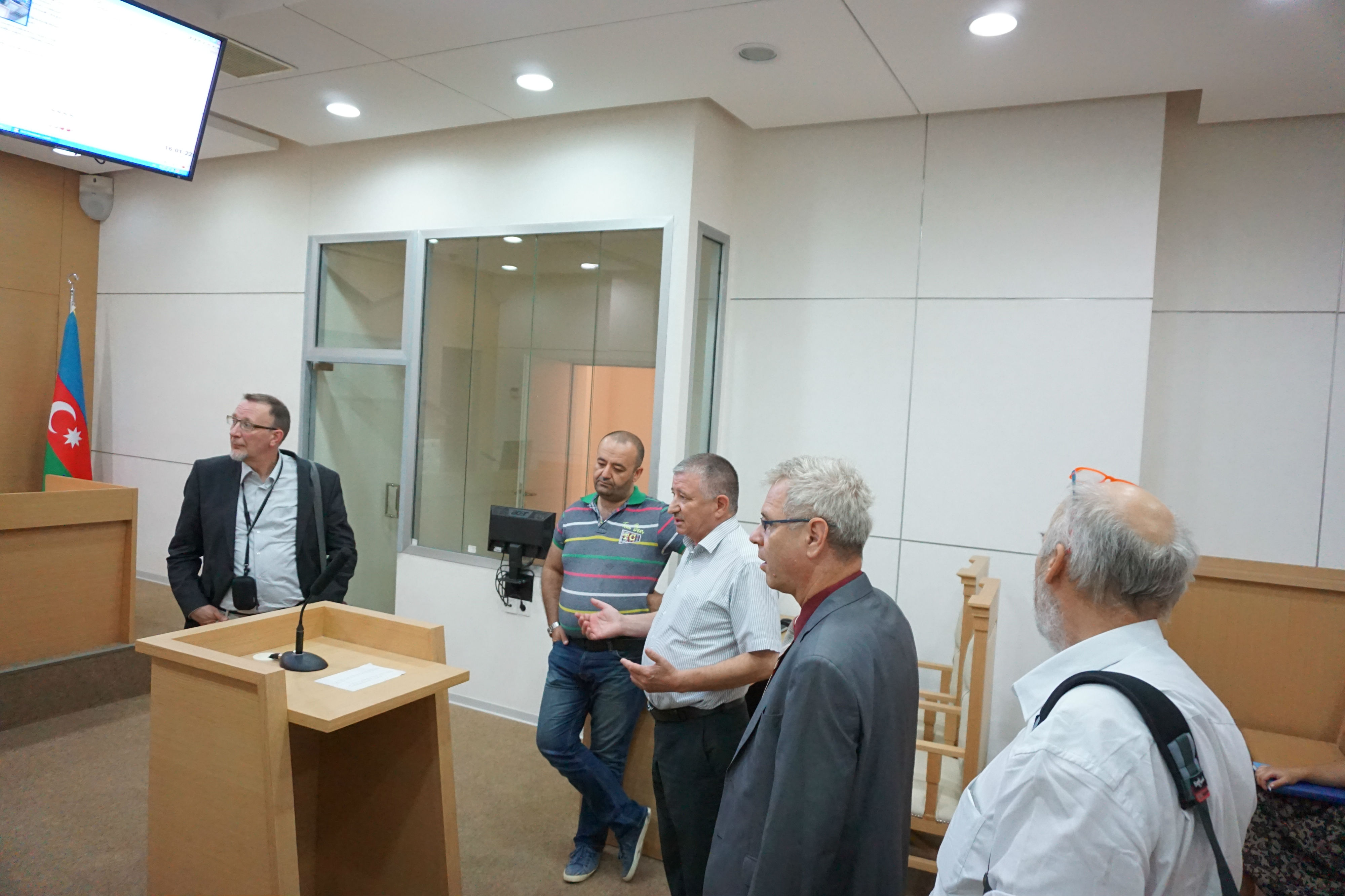 Visit to the Oghuz District Court 030.jpg