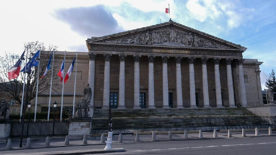 The CEPEJ heard by the French National Assembly concerning its statistics on justice budgets