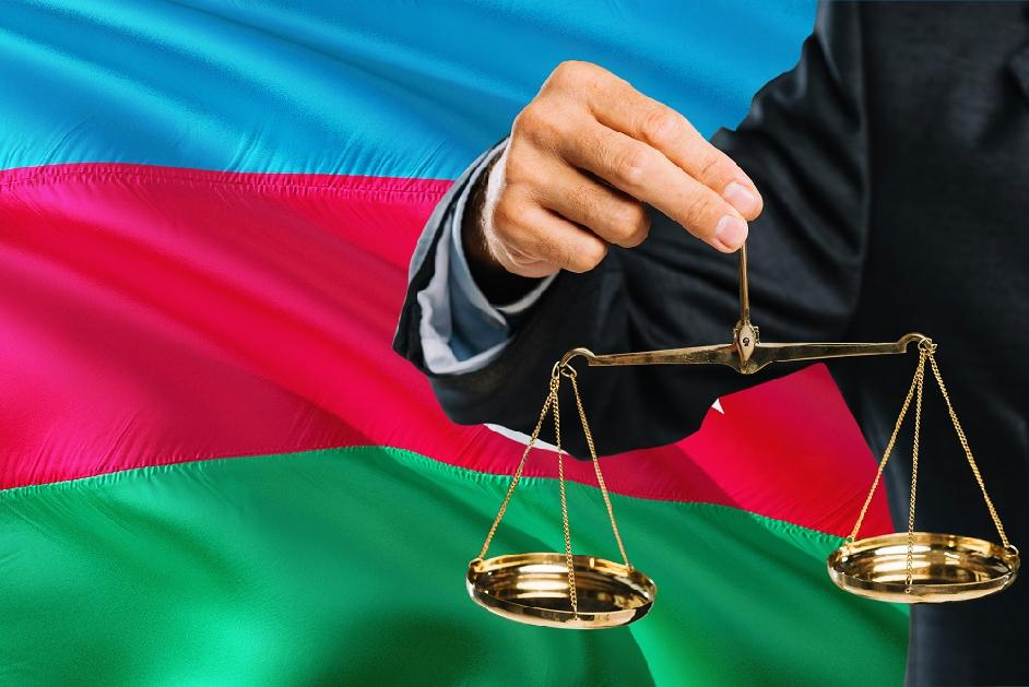 "Call for applications for international consultants in the framework of the joint EU/CoE project ""Improving the efficiency and quality of the Judicial System in Azerbaijan"""
