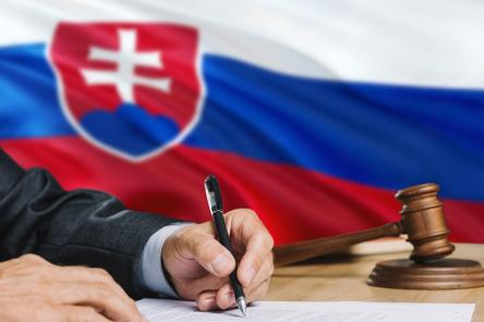 "The Ministry of Justice of the Slovak Republic proposed to the national legislator the introduction of the ""visiting judge"" concept with a view to facilitating the replacement of suddenly departing judges or reinforcing the provisionally overburdened courts"