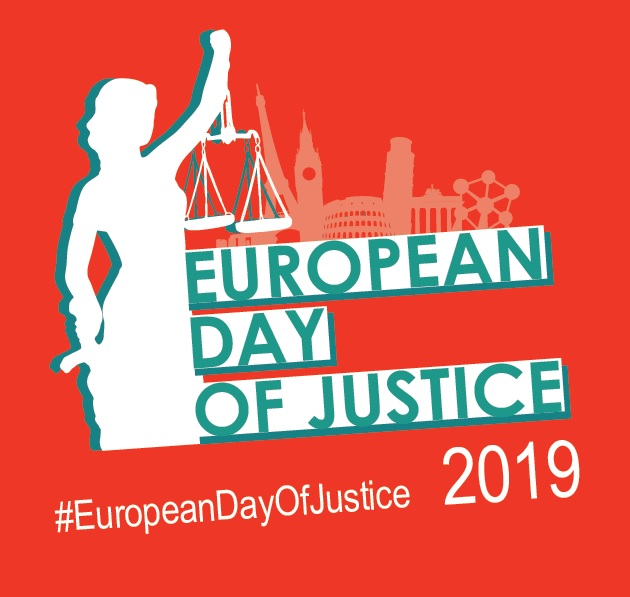 Free advice from legal professionals, training and trial simulations from September to November throughout Europe on the occasion of the European Day of Justice