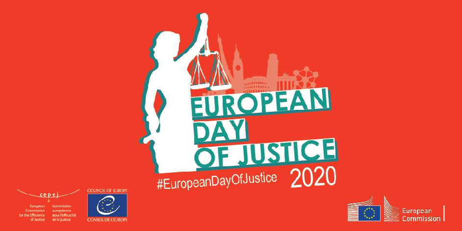 Free access to justice online around October 25 to celebrate the European Day of Justice