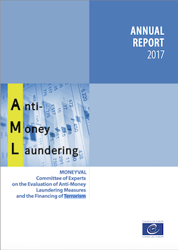 Annual report for 2016 (2017)