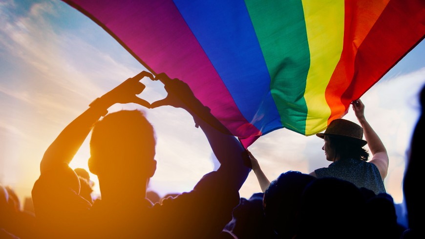 Addressing intolerance and discrimination against LGBTI people: new publication by ECRI
