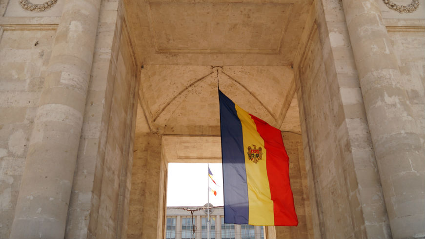 Republic of Moldova: Hate speech against Roma, LGBT and black communities is growing