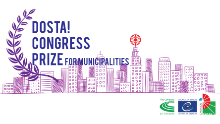 2019 Dosta! Congress Prize deadline extended