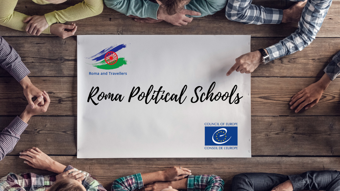 Call for proposals for grants for the organisation of Roma Political Schools