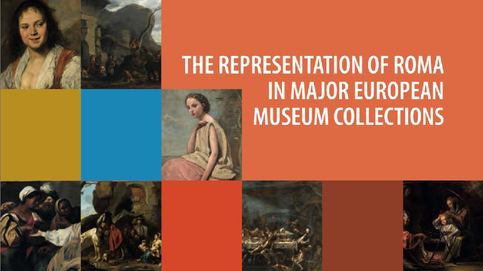 The representation of Roma in major European museum collections: Volume 1 – The Louvre