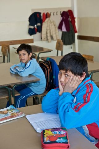Education of Roma Children
