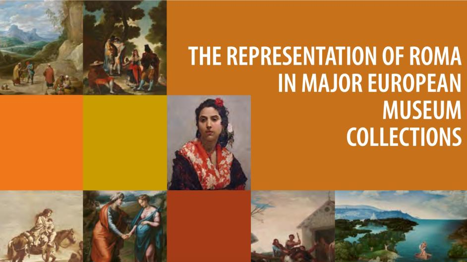 The representation of Roma in major European museum collections: Volume 2 - the Prado